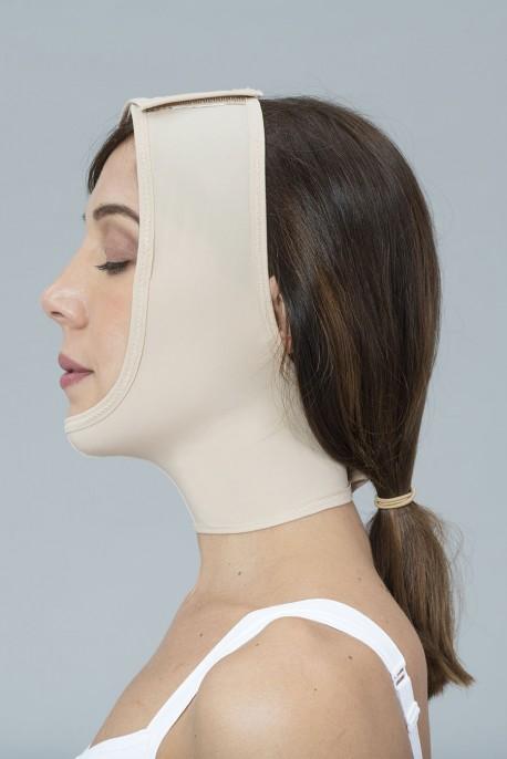 HA-52 - Masque facial simple