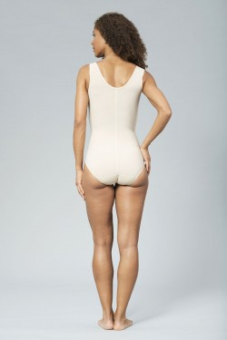 HA-63 - Body Maillot de bain - Buste long
